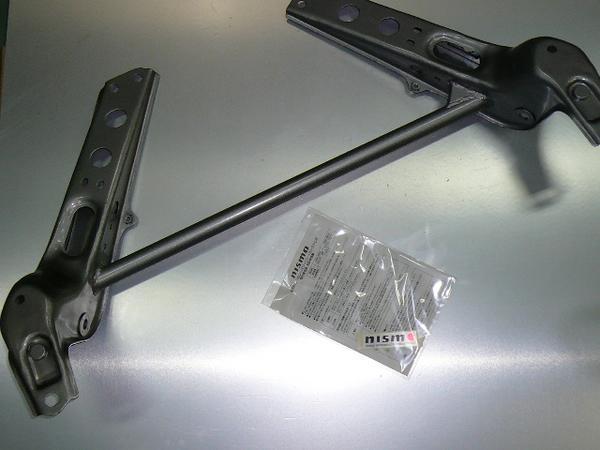 nismo パワーブレースシステム2 S13 シルビア&180SX用
